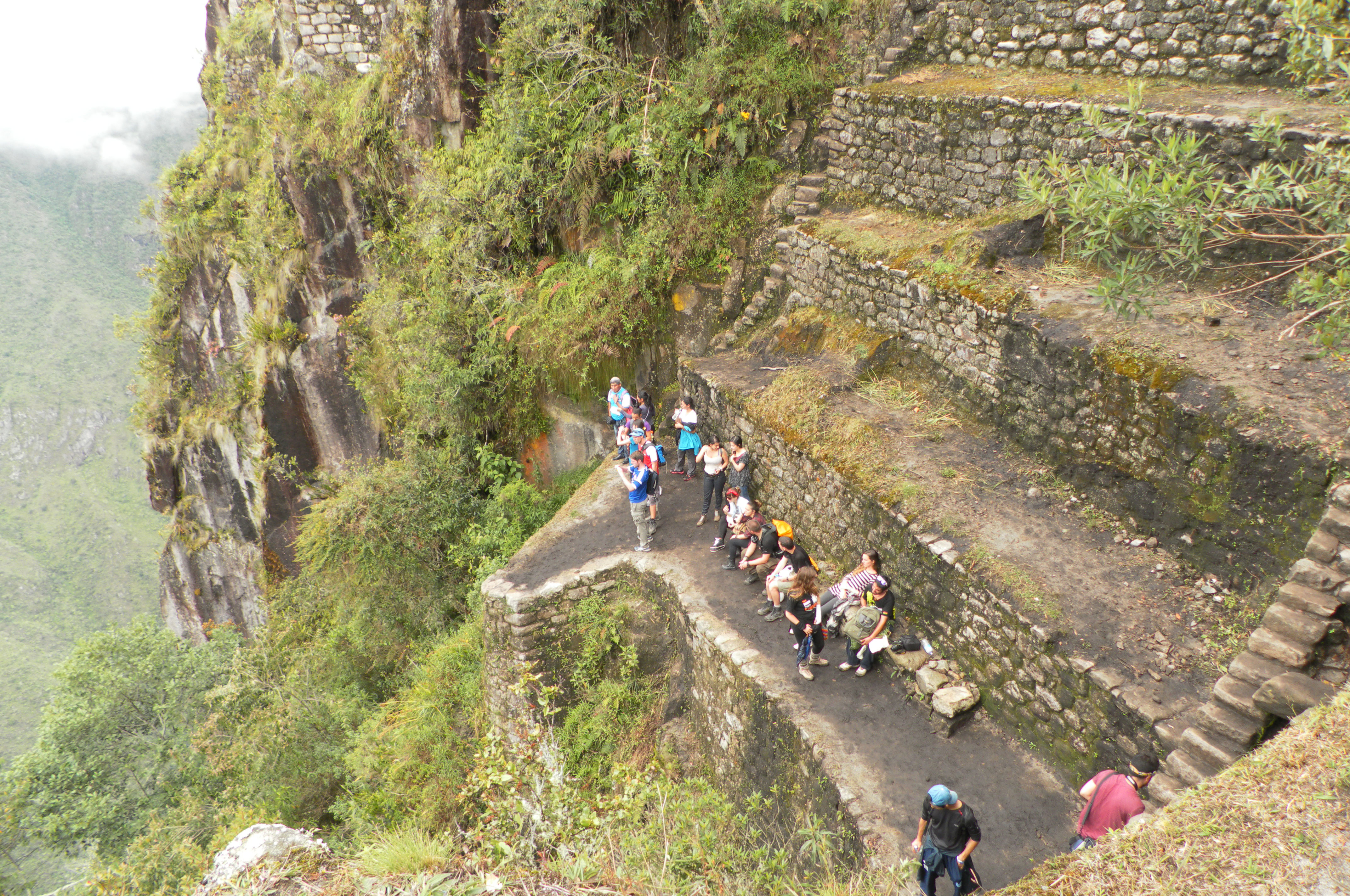 Lima To Machu Picchu Tour Packages